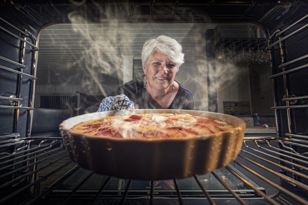 cuisine en maison de retraite