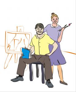 activités en maison de retraite