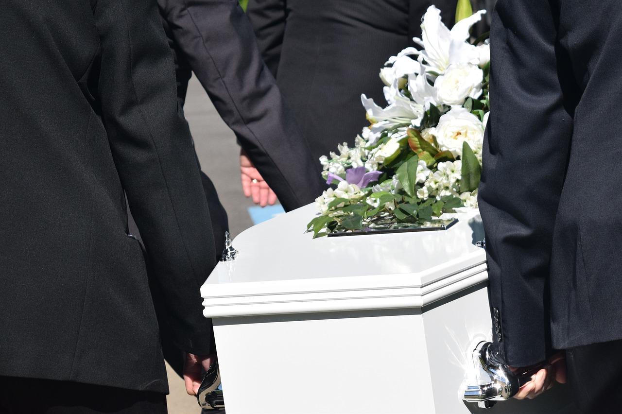 obsèques à Paris